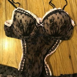 Victoria's Secret Intimates & Sleepwear - Victoria Secret sexy little things lingerie